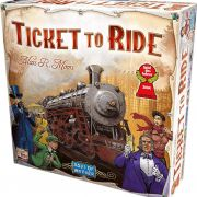 Ticket to Ride, настолна игра