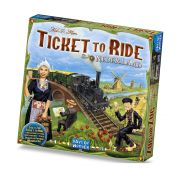 Ticket to Ride Nederland, настолна игра