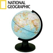 Мини географски глобус, National Geographic, 16 см