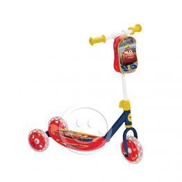 MONDO 18005, Скутер с три колела, MY FIRST SCOOTERS, Колите