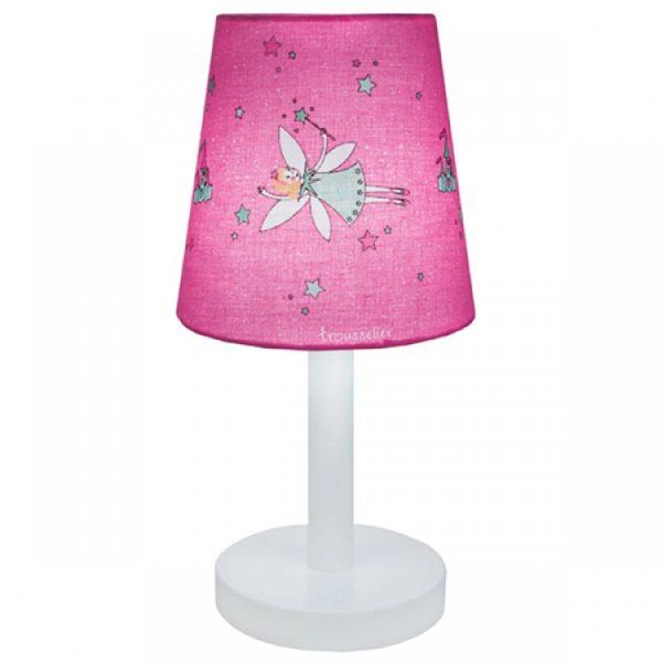 Trousselier 4712W 12V, Настолна лампа Феи