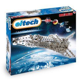 Eitech 00004, Метален конструктор, Космическа совалка, 330 части