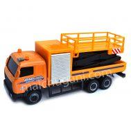 Cararama 100ND, Камион с повдигаща платформа