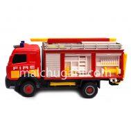 Cararama 100ND, Пожарникарски камион