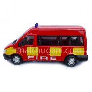 Cararama 100ND, Пожарникарски микробус