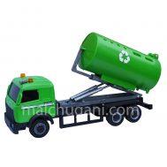 Cararama 100ND, Камион цистерна