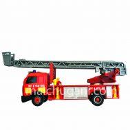 Cararama 100ND, Пожарникарски камион със стълба