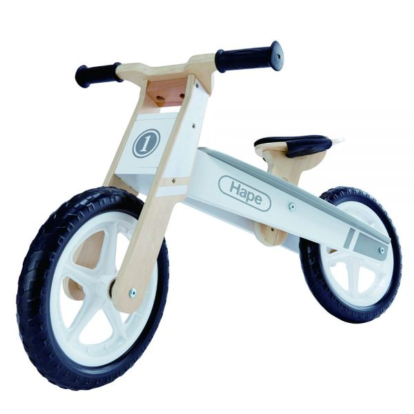 HAPE Е1050, Дървено колело за баланс