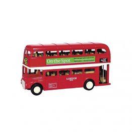 Gollnest & Kiesel PF993, Метален лондонски автобус