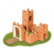 Teifoc 3500, Малък замък - 3 модела, 200 части