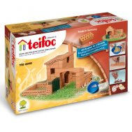Teifoc 4010, Къща - 2 модела