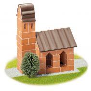 Teifoc 4050, Църква