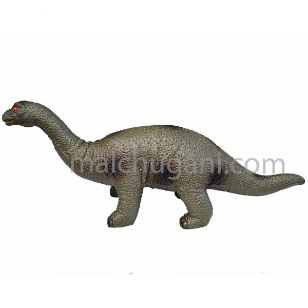 3425F, Гумен динозавър със звук, Диплодок