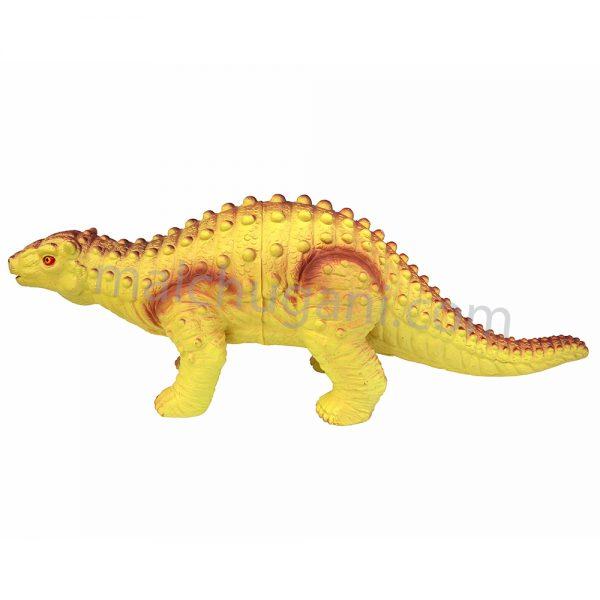 3425A, Гумен динозавър със звук, Minmi