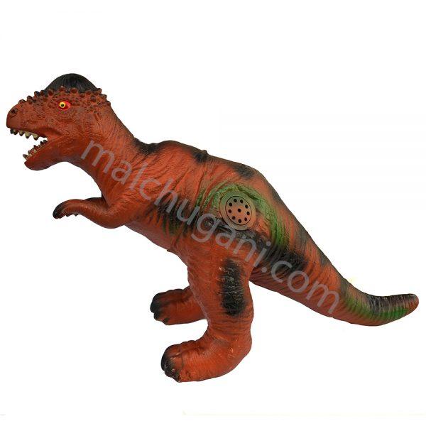 3425J, Гумен динозавър със звук, Пахицефалозавър