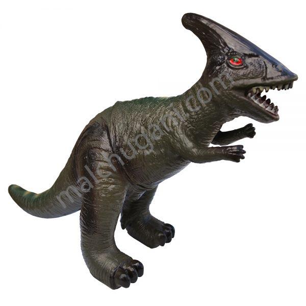 3425L, Гумен динозавър със звук, Пахицефалозавър