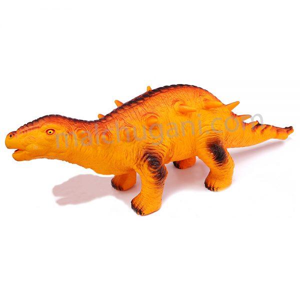 3425B, Гумен динозавър със звук, Полакантус