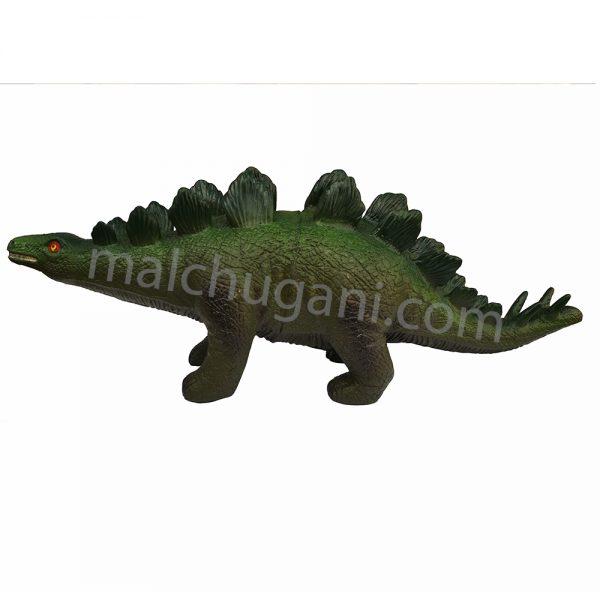 3425E, Гумен динозавър със звук, Стегозавър