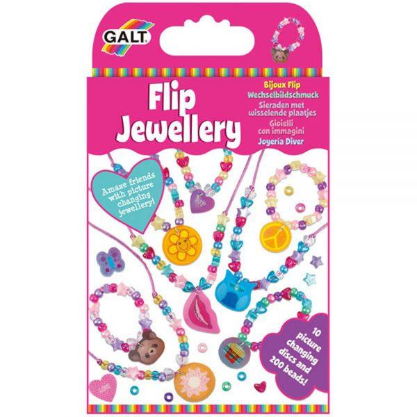 1004606 Galt Toys, Бижута с променящи се картинки