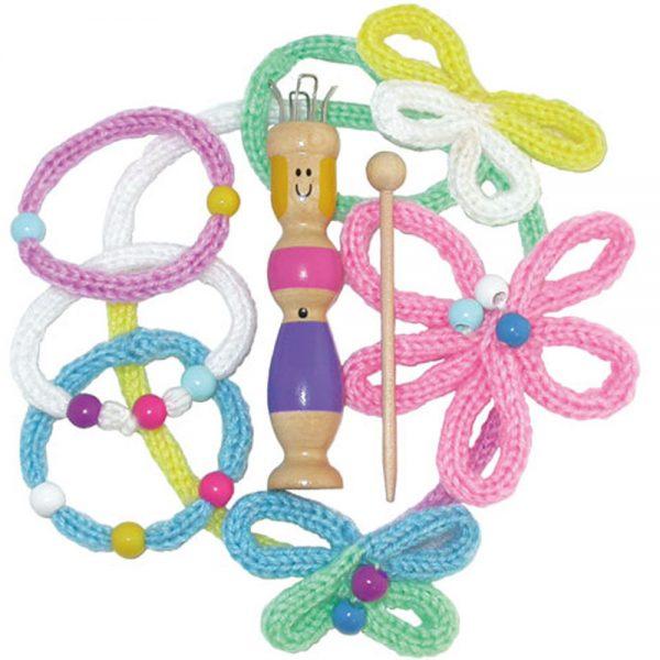 Galt Toys 1003268, Плетенето е лесно!