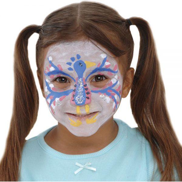 Galt Toys 1003277, Нарисувай лицето си!