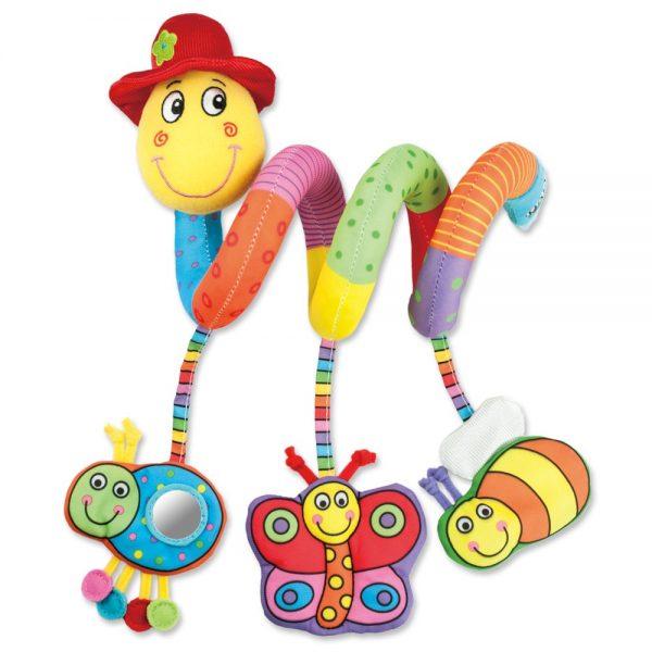 Galt Toys 1003481, Забавно червейче