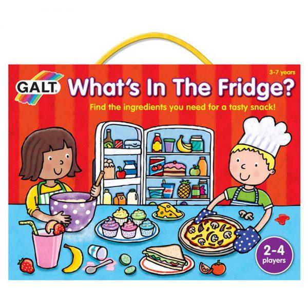 "Galt Toys 1003958, ""Какво има в хладилника?"""