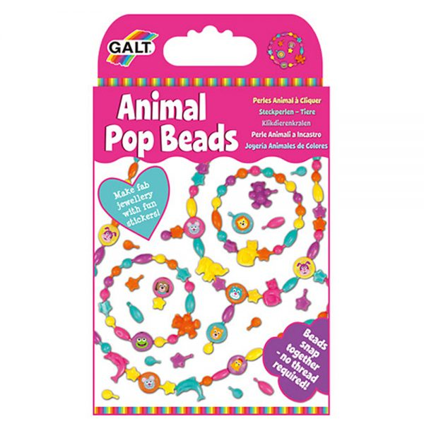 Galt Toys 1004294, Бижута с животни