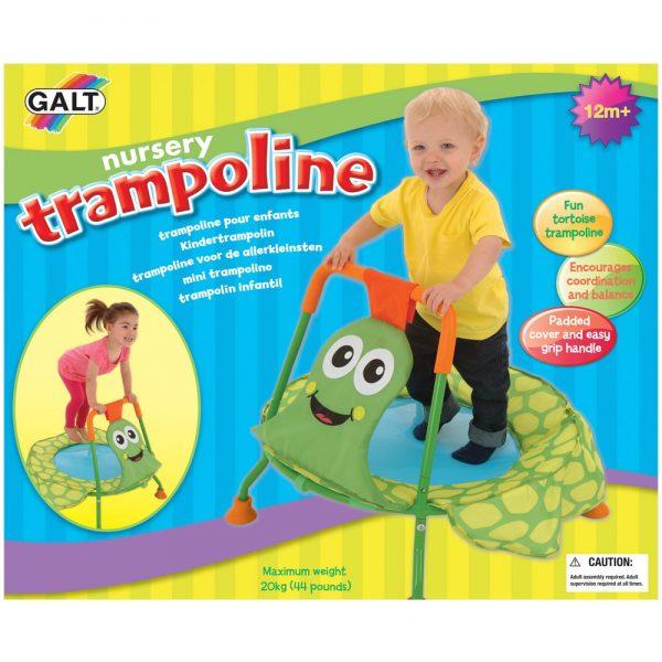 Galt Toys 1004471, Батут за най-малките