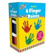 Galt Toys A3008E, Боички за пръсти, миещи се