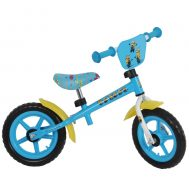 Метално балансно колело Минионите, 12 инча