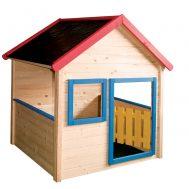 Woody 10110, Детска къща за градината, Ерик