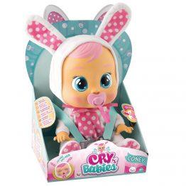 IMC10345, CRYBABIES Плачеща кукла КОНИ