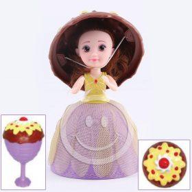 Gelato Surprise, Кукла-мелба, Юлиана