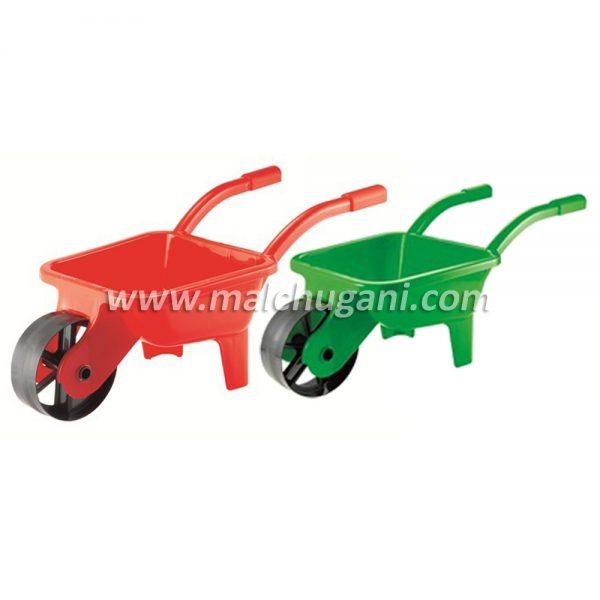 Ecoiffier 7600000541, Ръчна количка - 2 вида