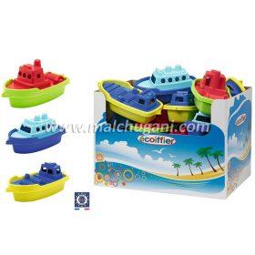 Ecoiffier Abrick 7600016210, Лодка