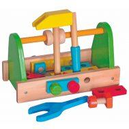 Woody 90047, Чанта с инструменти
