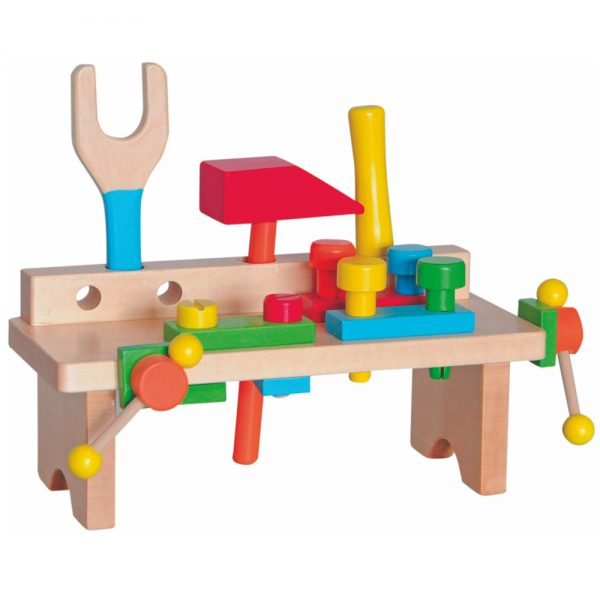 Woody 90103, Дървена малка работилница