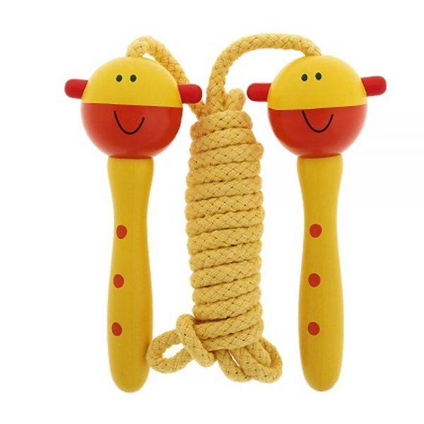 Woody 90770, Въже за скачане, Жираф