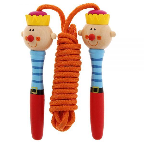 Woody 90960, Въже за скачане, Цар
