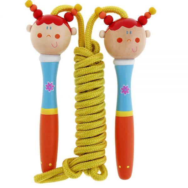 Woody 90960, Въже за скачане, Пипи
