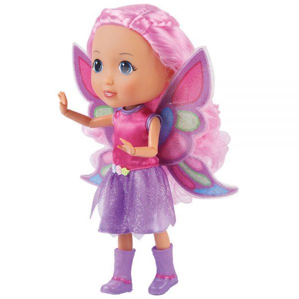 93062BG BAYER, Кукла - фея, Йоана