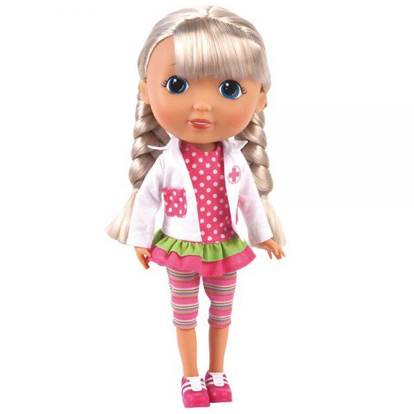 93063BG BAYER, Кукла - доктор, Йоана