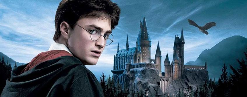 'Хари Потър' плакат