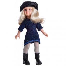 Paola Reina 04501, Кукла Клаудия