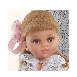 Paola Reina 04550, Кукла Карла - принцеса