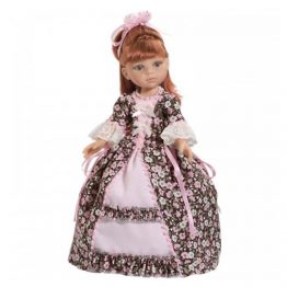 Paola Reina 04552, Кукла Кристи - принцеса