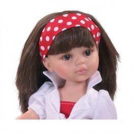 Paola Reina 04557, Кукла Карол