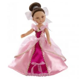 Paola Reina 04573, Кукла Карол - принцеса
