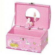GOKI 15438, Музикална кутия, Конче
